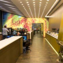 Бизнес залы Priority Pass в Шереметьево: список по терминалам