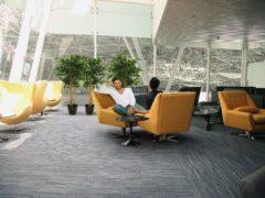 Priority Pass Внуково: где расположены залы для внутренних и международных вылетов