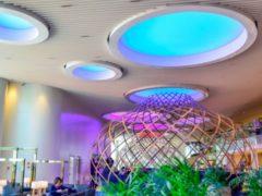 Обзор бизнес зала Рублев аэропорта Шереметьево и отзывы клиентов Priority Pass